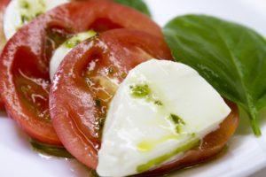 モッツァレラの基礎知識と美味しい食べ方について